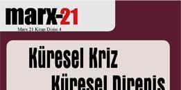 Marx21 Sayı 4: Küresel kriz, küresel direniş