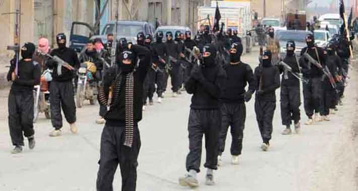 IŞİD ve Türkiye, Irak, Suriye, Nusra …