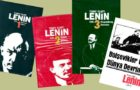 Tony Cliff'in 4 Ciltlik Lenin Biyografisi
