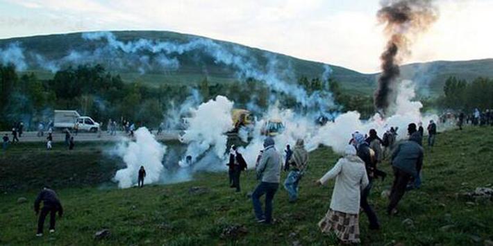 HDP MYK: Lice'de halka kurşun yağdıran anlayışı lanetliyoruz…