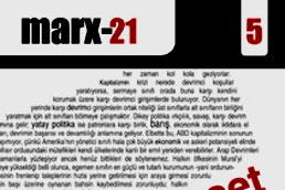 Marx21 Sayı 5 – Kriz ve alternatif: Yatay siyaset