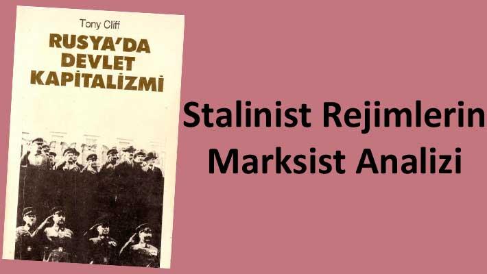 Rusya'da Devlet Kapitalizmi