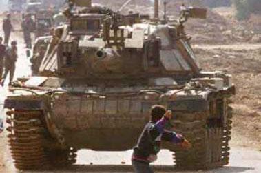 İzolasyonun sonu mu? Filistin ve Arap devrimleri