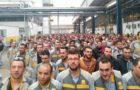 Renault işçileri hepimiz için direniyor
