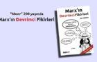 Marx'ın Devrimci Fikirleri