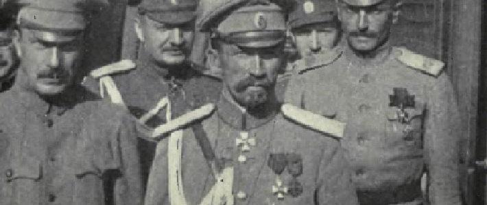 1917 Rusya: Bolşeviklerin darbeye karşı mücadelesi