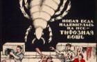 Pandemi Günlerinde Bolşevikler