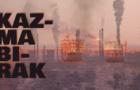 Kazma Bırak: Fosile de savaşa da hayır